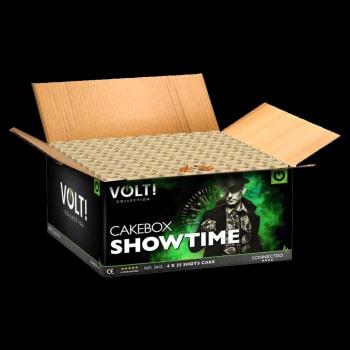 Vuurwerktotaal Showtime