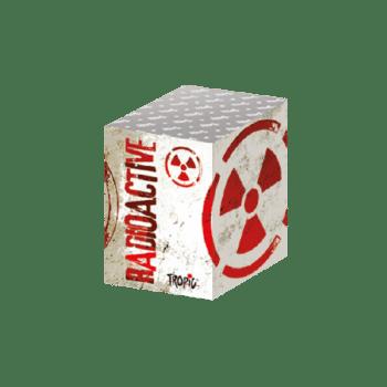 Tropic Radioactive Rot tb90 Feuerwerksbatterie